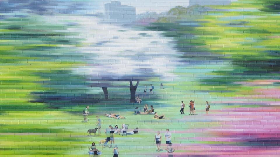 breath of spring – 2011 – david guinn & phillip adams - dÉtails