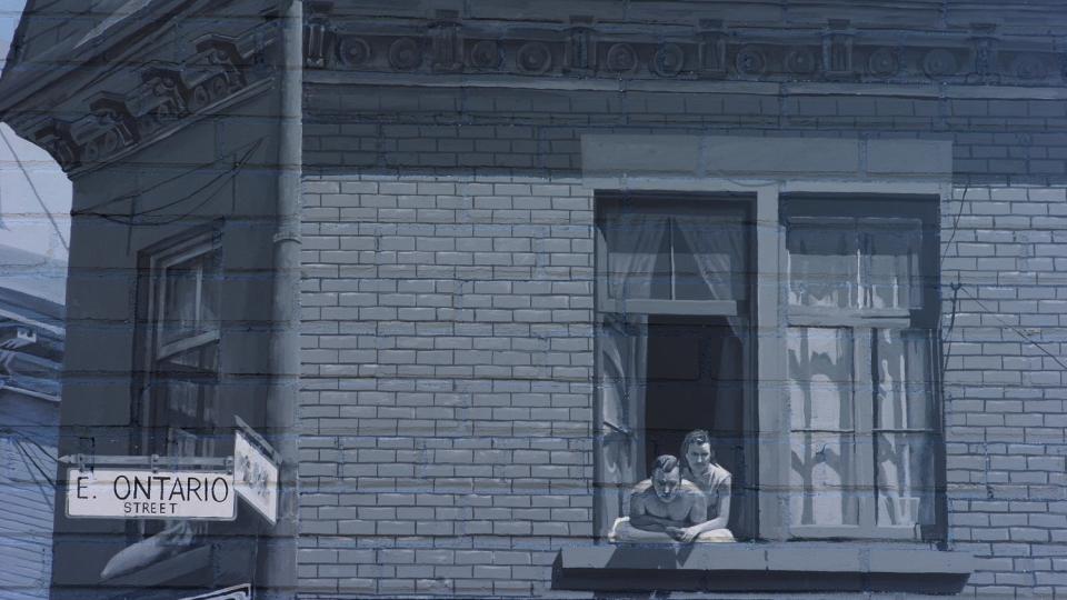 l'air du temps – phillip adams – 2012 - détails