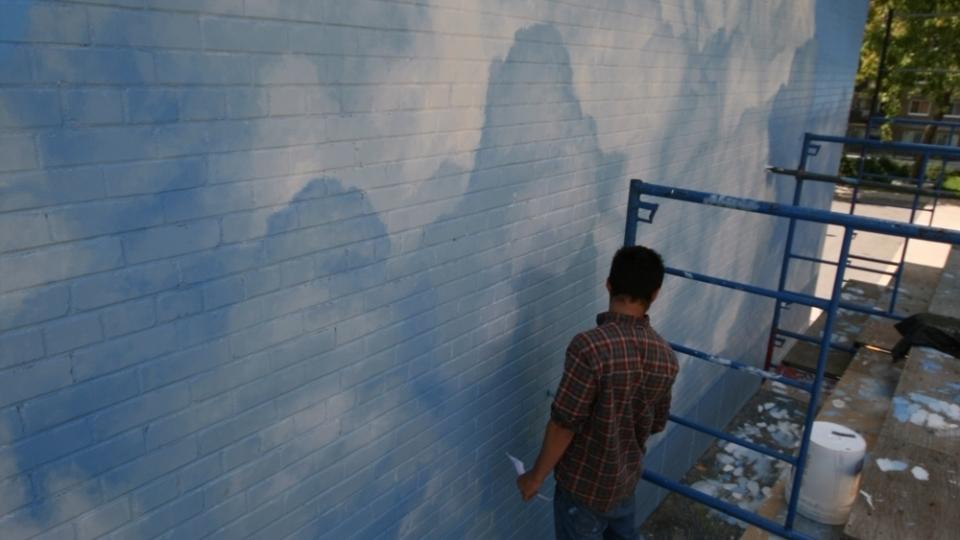 l'air du temps – phillip adams – 2012 - «making of»
