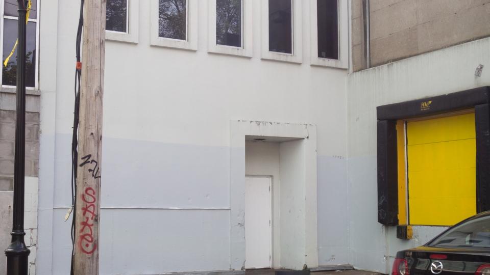 murs à mots – 2014 - avant