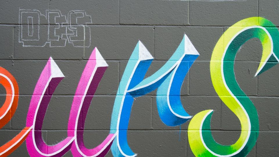 murs à mots – 2014 - xray – «making of»
