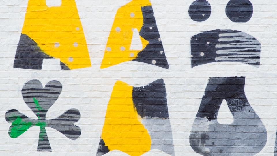 world paint – arno – 2016 - détail